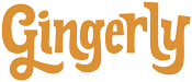 Gingerly Wax Logo